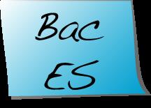 bac conomique et social es m tiers test d 39 orientation gratuit dipl me formations. Black Bedroom Furniture Sets. Home Design Ideas