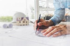 assistant architecte salaire